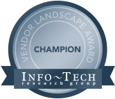 Infotech Champion
