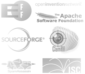 Open Source Organizations