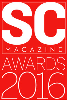 SC Magazine 2014 award winner