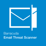 Email threat scanner