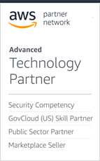 Many Barracuda products have the seal of security competency from Amazon Web Services